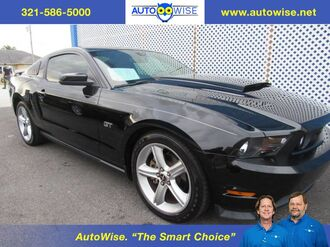 2010_Ford_Mustang GT_PREMIUM TRACK_ Melbourne FL