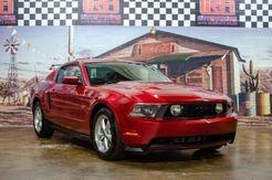 2010_Ford_Mustang_GT Premium_ Bristol PA