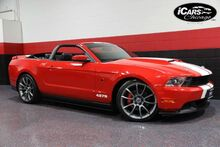 2010 Ford Mustang Roush 427R Supercharged 2dr Convertible