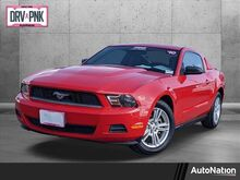 2010_Ford_Mustang_V6_ Buena Park CA