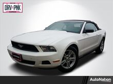 2010_Ford_Mustang_V6_ Centennial CO