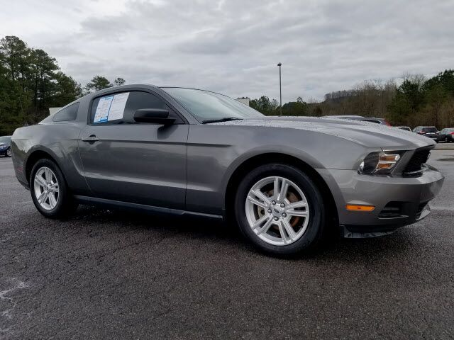2010 Ford Mustang V6 Chattanooga TN