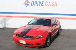2010_Ford_Mustang_V6 Coupe_ Dallas TX