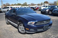 2010_Ford_Mustang_V6 Coupe_ Houston TX