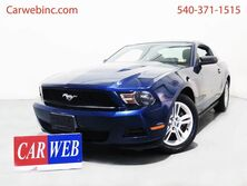 Ford Mustang V6 Premium Coupe 2010