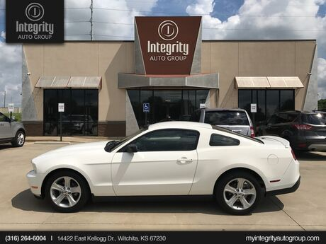 2010 Ford Mustang V6 Premium Wichita KS