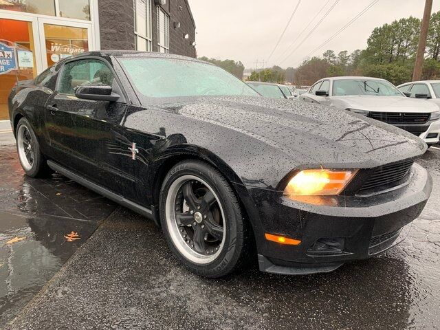 2010 Ford Mustang V6 Raleigh NC