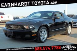 Ford Mustang V6 *WELL MAINTAINED* 2010