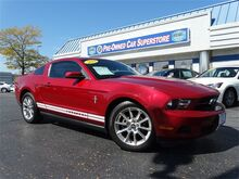 2010_Ford_Mustang_V6_ Palatine IL