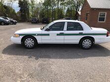 Ford Police Interceptor (fleet-only)  2010