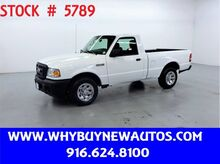 2010_Ford_Ranger_~ Only 17K Miles!_ Rocklin CA