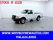 2010_Ford_Ranger_~ Only 18K Miles!_ Rocklin CA