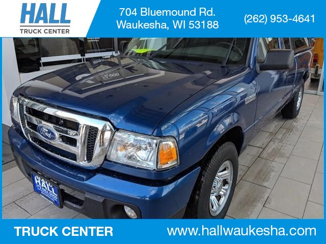 2010 Ford Ranger 2WD 2DR SUPERCAB Waukesha WI