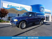 2010_Ford_Ranger_Sport_ Johnson City TN