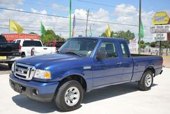 2010_Ford_Ranger_Sport SuperCab 4-Door 2WD_ Houston TX