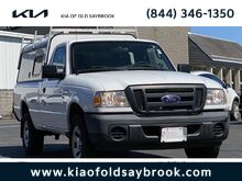 2010_Ford_Ranger_XL_ Old Saybrook CT