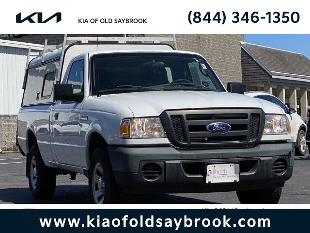2010 Ford Ranger XL Old Saybrook CT