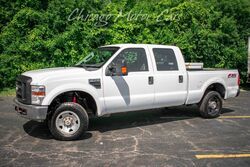 Ford Super Duty F-250 SRW Cabelas 2010