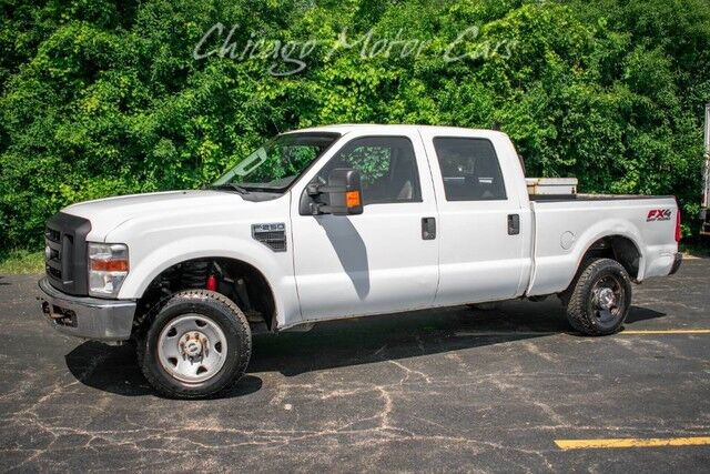 2010_Ford_Super Duty F-250 SRW_Cabelas_ Chicago IL