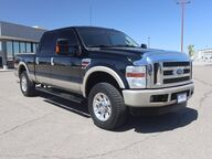 2010 Ford Super Duty F-250 SRW King Ranch Grand Junction CO