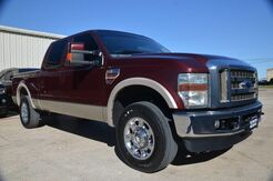 2010_Ford_Super Duty F-250 SRW_King Ranch_ Wylie TX