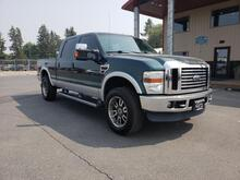 2010_Ford_Super Duty F-250 SRW_Lariat_ Spokane WA