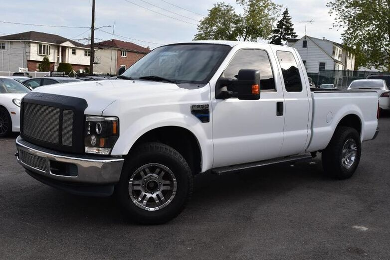 2010 Ford Super Duty F-250 SRW XL Elmont NY