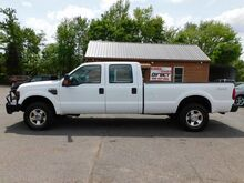 2010_Ford_Super Duty F-250 SRW_XL_ Kernersville NC