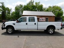 Ford Super Duty F-250 SRW XL 2010