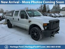 2010 Ford Super Duty F-250 SRW XL South Burlington VT