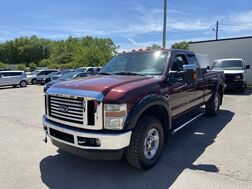 2010_Ford_Super Duty F-250 SRW_XLT_ Cleveland OH