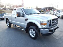 2010_Ford_Super Duty F-250 SRW_XLT_ Hamburg PA