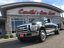 Ford Super Duty F-350 DRW Lariat 2010