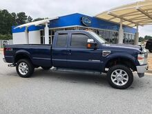 2010_Ford_Super Duty F-350 SRW_Lariat_ Riverdale GA