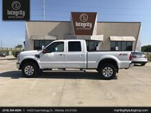 2010_Ford_Super Duty F-350 SRW_Lariat_ Wichita KS