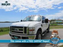2010_Ford_Super Duty F-350 SRW_XLT_ Newport NC