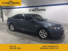 2010_Ford_Taurus_FWD *Heated Seats/ Low Kms*_ Winnipeg MB
