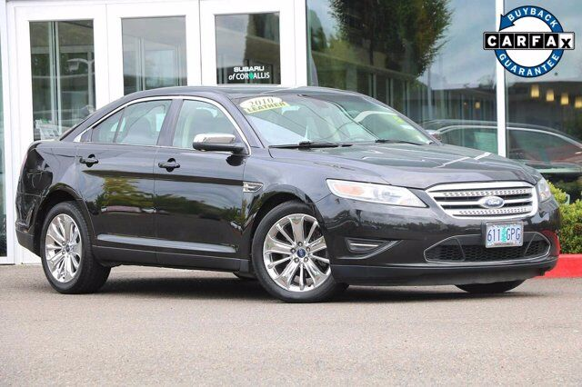 2010 Ford Taurus Limited Corvallis OR