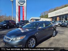 2010_Ford_Taurus_Limited_ Covington VA