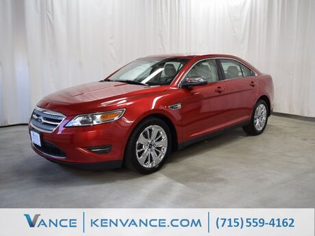 2010 Ford Taurus Limited Eau Claire WI