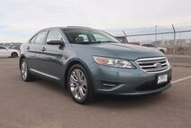 2010 Ford Taurus Limited Grand Junction CO