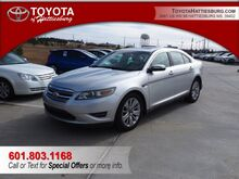 2010_Ford_Taurus_Limited_ Hattiesburg MS