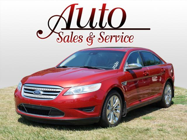 2010 Ford Taurus Limited Indianapolis IN