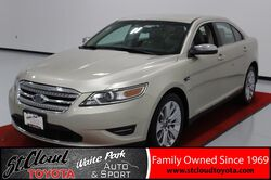 2010_Ford_Taurus_Limited_ St. Cloud MN