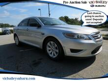 2010_Ford_Taurus_SE_ Spartanburg SC