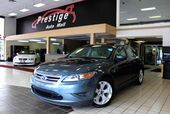 2010 Ford Taurus SEL - Heated Seats, Rear Park Assist, Sun Roof