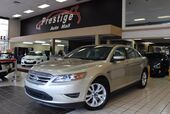 2010 Ford Taurus SEL - Rear Park Assist