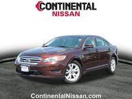 2010 Ford Taurus SEL Chicago IL