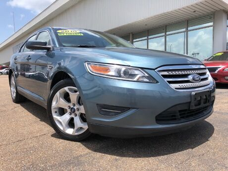 2010 Ford Taurus SEL FWD Jackson MS
