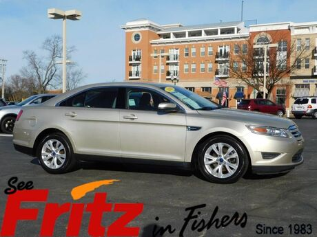 2010 Ford Taurus SEL Fishers IN